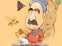 طنز – دو قلوهاي افسانه اي در ايران